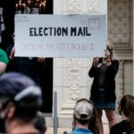 Colorado Sues USPS After Agency 'Flat Out Refused' to Stop Sending Voters 'False Information' About Mail-In Ballots