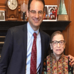 Carman: Ruth Bader Ginsburg's legacy lives in the beating hearts of Colorado's justice system