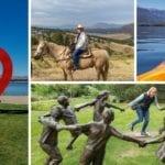 Northwest Colorado Road Trip 5 Days of Western Culture