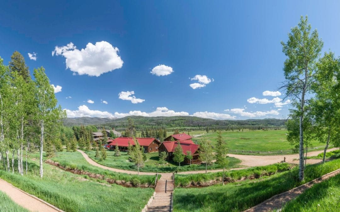 You May Be Surprised To Learn That There Is A World-Class All-Inclusive Resort In Colorado