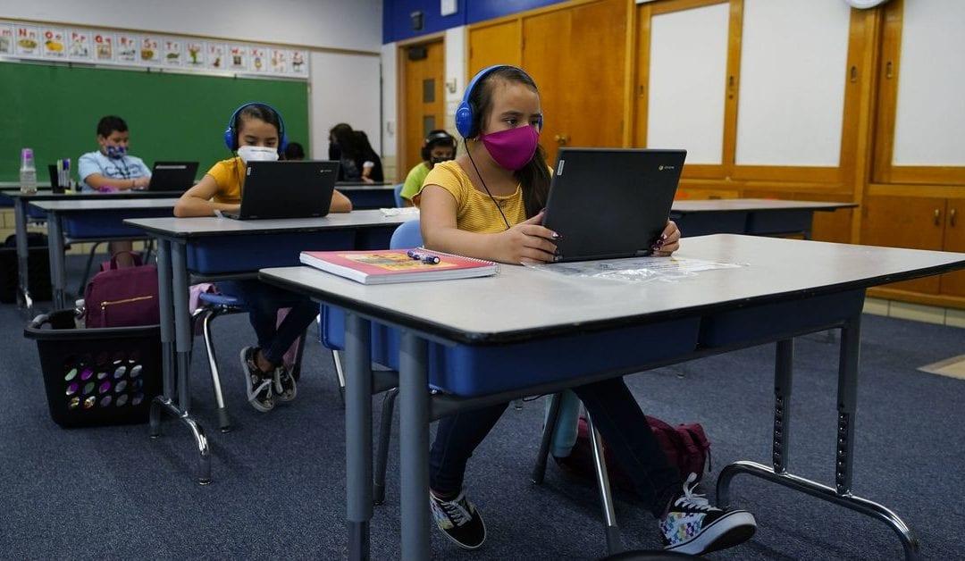 Colorado pediatricians, educators to Polis: Act now to protect in-person school