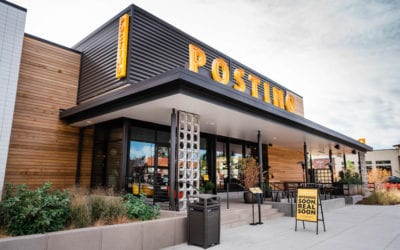 Postino's 9th and Colorado Location is Finally Open
