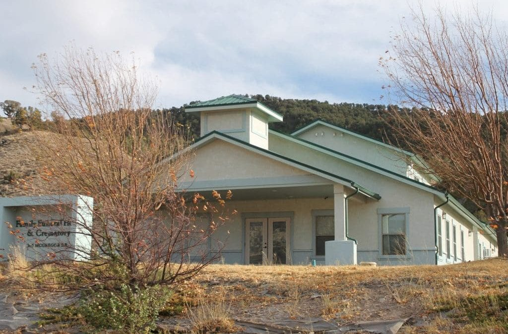 State suspends operations of Leadville, Gypsum funeral homes