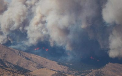 U.S. Forest Service to temporarily close public lands in five Colorado counties because of fire conditions