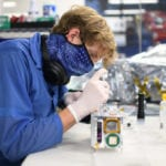 Pandemic not slowing upward trajectory of Colorado's aerospace industry, the nation's second-largest