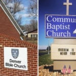 Colorado Mask Mandate: Churches Win Preliminary Injunction Not to Obey COVID-19 Orders