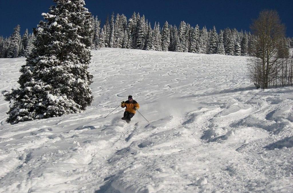 A Strong Off-Season for Colorado Ski Resorts Doesn't Guarantee a Winter Windfall – Skift