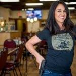 Media makes a big stink over 'gun-toting congresswoman-elect' from Colorado
