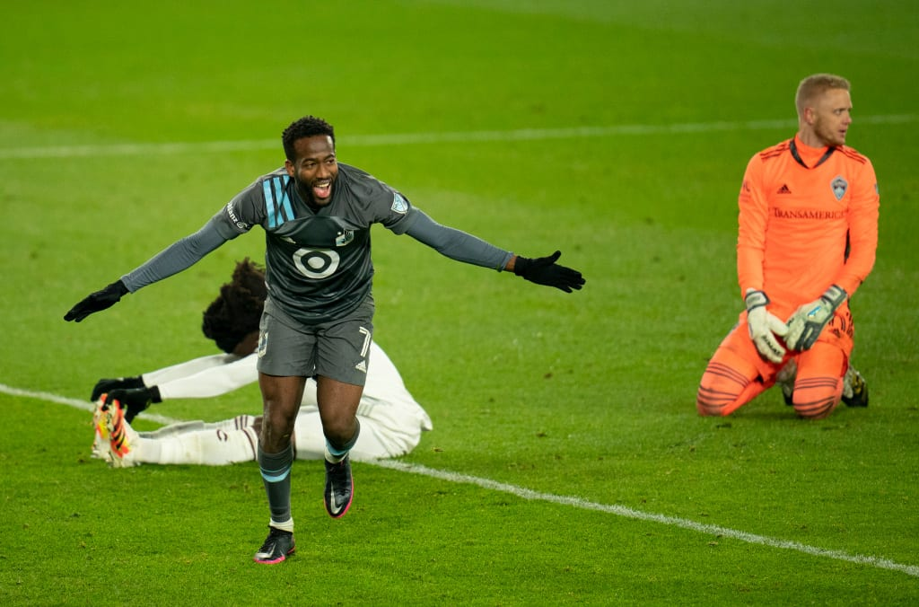 Three Points: Was moment too big for Colorado Rapids in MLS playoffs?