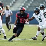 Three observations: Aztecs struggle on the road against Colorado