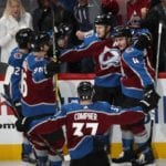 Colorado Avalanche Face New Threats in 2020-21 Division Realignment