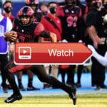 San Diego State vs Colorado Live Stream Reddit: College Football Game Online