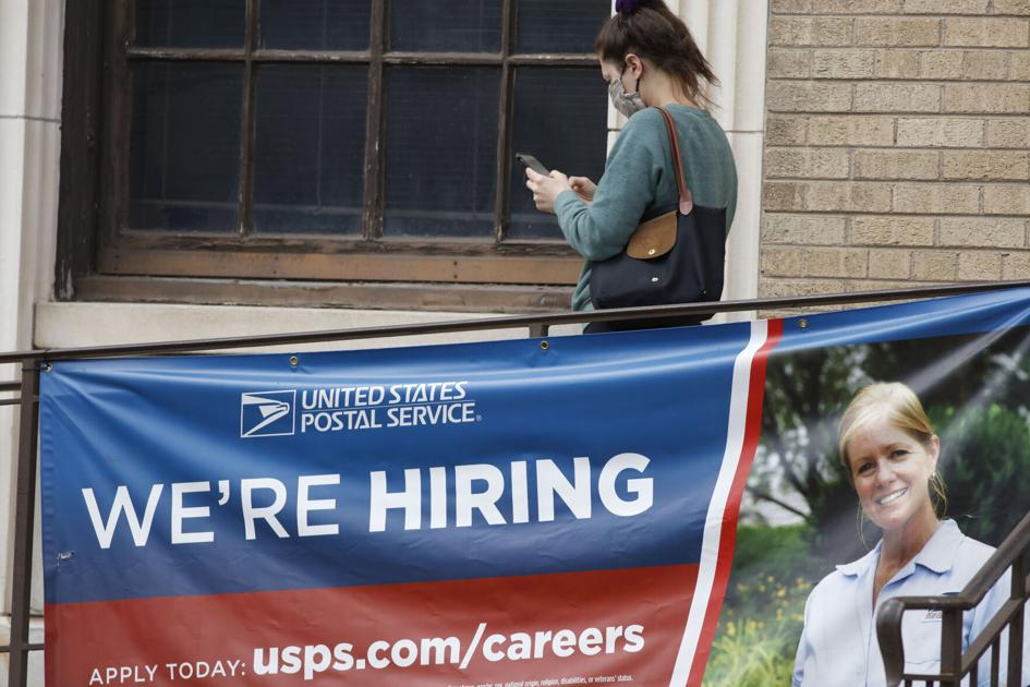 Fraudulent jobless claims spike in Colorado
