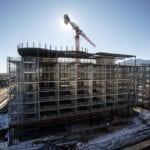 Major Colorado Springs construction projects make strides heading into 2021