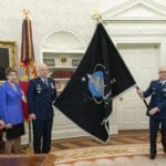 Trump orders U.S. Space Command to leave Colorado