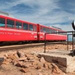 Adventure on the new, exciting Manitou & Pikes Peak Cog Railway—opening May 2021 | OutThere Colorado
