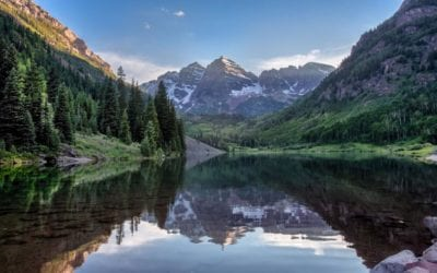 Increased recreation amid virus takes environmental toll | OutThere Colorado