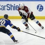 Colorado Avalanche Brace for New Rivals in West Division