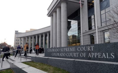 Colorado's Supreme Court first in U.S. to revamp common-law marriage for same-sex couples – The Denver Post