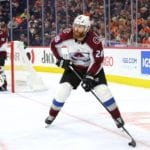 Colorado Avalanche Get Roster Flexibility & Cap Space With Ian Cole Trade