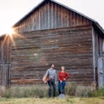 Local Colorado Folk Duo Announces Debut Album