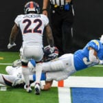 Colorado native Austin Ekeler's late-game runs seal Broncos defeat against Chargers – The Denver Post