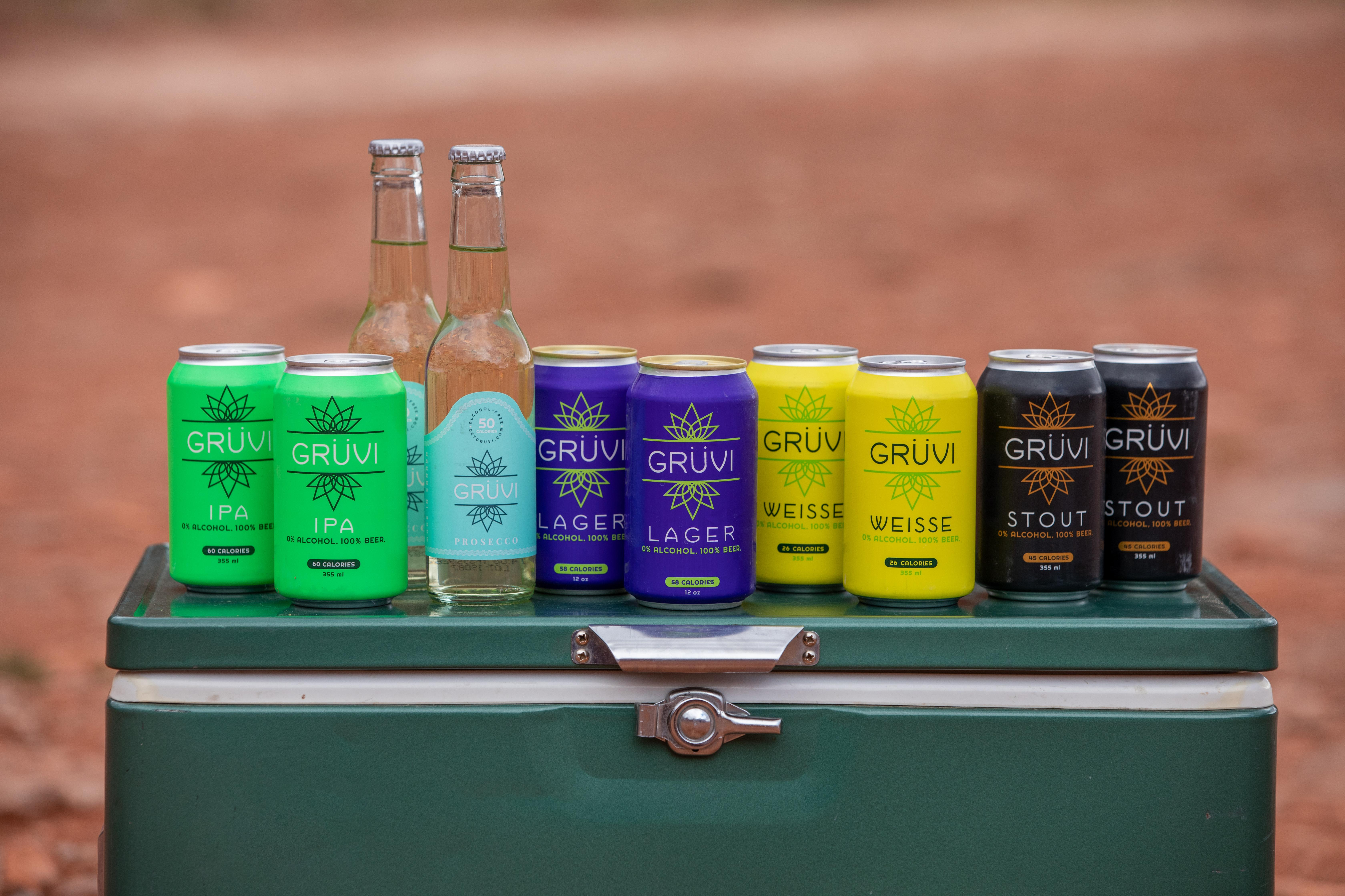 This Non-Alcoholic Drink Brand is Helping to Promote Colorado's Sober-Conscious Movement