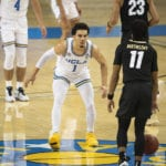 Men's basketball beats Colorado in 1st matchup of new year - Daily Bruin