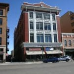 A piece of history sells in downtown Colorado Springs