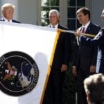 Inspector general reviews Trump relocation of Space Command from Colorado Springs