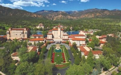 Colorado resort wins 'Five-Star Award' from Forbes Travel Guide | OutThere Colorado