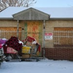 A national eviction ban will help Colorado renters stay housed until March 31, but there are asterisks