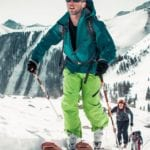 Colorado's Euro-Style Ski Traverse: The Hut-to-Hut 'Interconnect Route'   GearJunkie