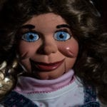 Lizzie, a ventriloquist dummy locked in a Colorado closet for decades, has a new lease on life – The Denver Post
