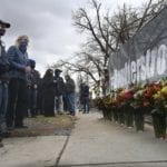 Haunted by mass violence, Colorado confronts painful history