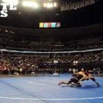 Regional wrestling comes to Colorado Springs this weekend