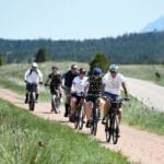 Colorado city announces 15 mph speed limit for all bikes on all trails, also adds e-bike program   OutThere Colorado