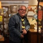 A million surprises in Colorado Springs' colorful, quirky antique marketplace