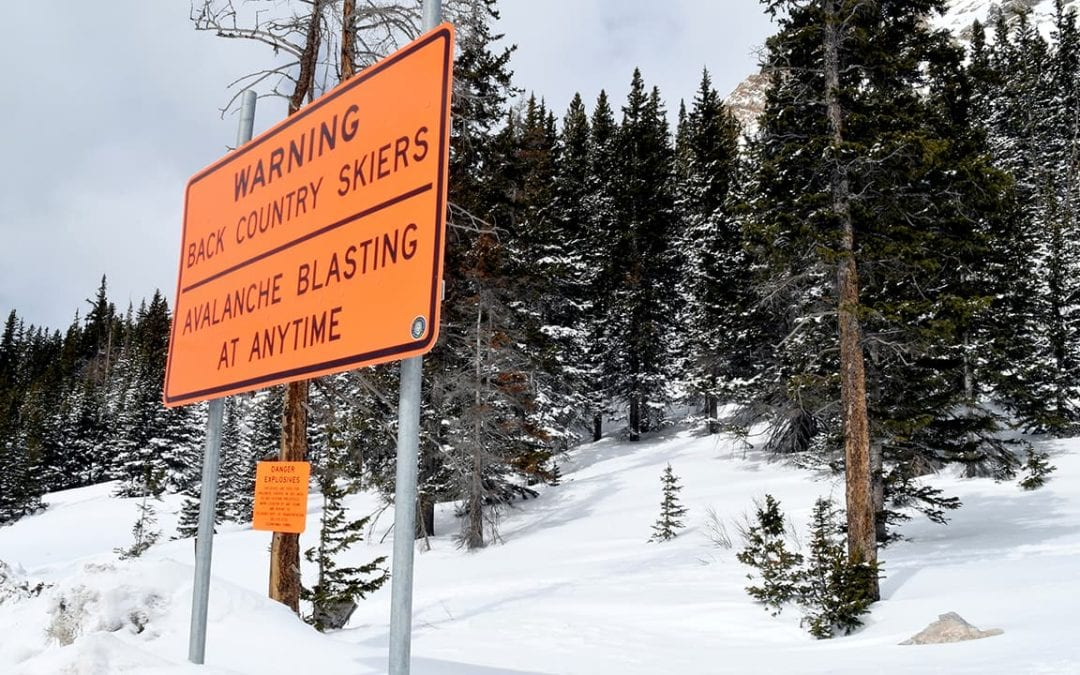 Colorado snowboarders face reckless endangerment charges after avalanche