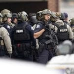 Boulder Police Identify 21-Year-Old Man As Suspect In Killing Of 10 People At Colorado Supermarket