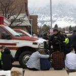 Boulder, Colorado, grocery store shooting leaves 10 dead   Boston.com