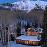 Tom Cruise's 320-Acre Colorado Mountain Retreat Lists for $39.5M – Robb Report
