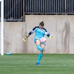 UCLA women's soccer stays undefeated with road shutout against Colorado - Daily Bruin