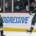 Fiala's hat trick leads Wild's 8-3 thumping over red-hot Colorado - StarTribune.com