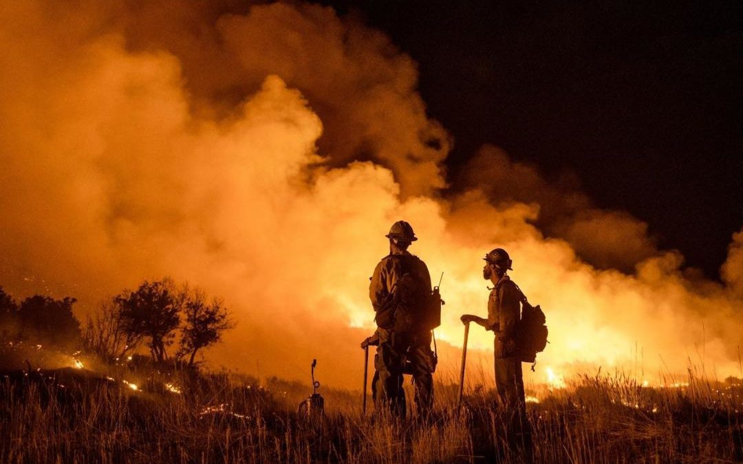 Colorado is expecting another explosive wildfire season, but the state may be more prepared this year