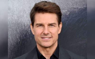 Tom Cruise Is Selling His Custom-Built Colorado Ranch For $39.5 Million & It Left Us In Tears