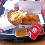 Chick-fil-A growing again in Colorado Springs