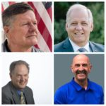 Colorado Springs City Council District 2 candidates face off over growth, parks management in forum