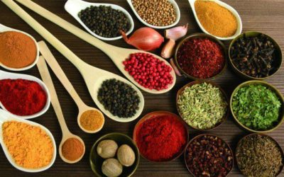 Colorado Springs area cooking classes and events