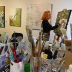 Behind the scenes at downtown nonprofit arts complex in Colorado Springs